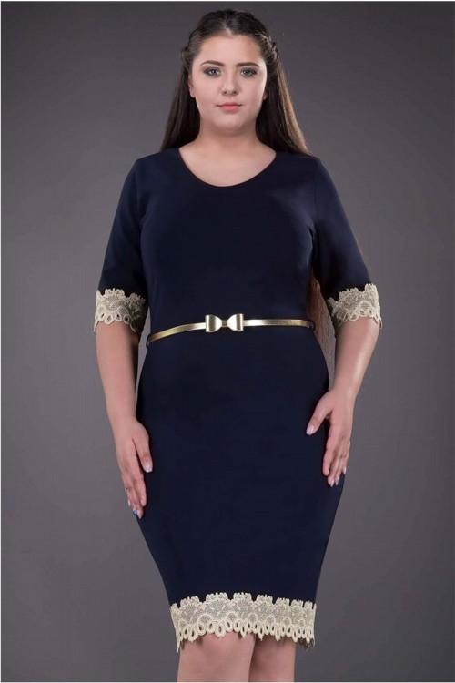 Rochie eleganta de zi Iolanda