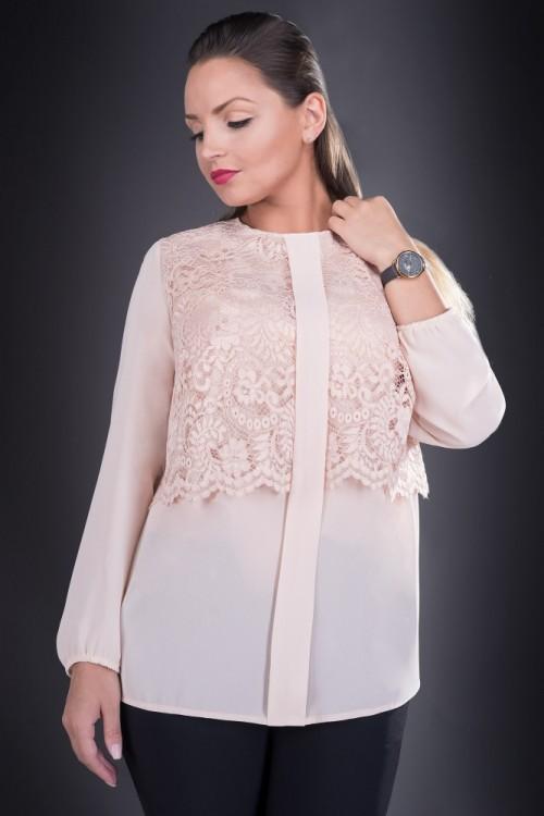Bluza dama eleganta Ofelia