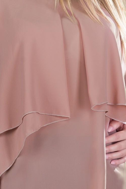 Bluza de dama eleganta Mileva