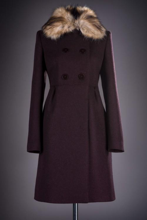 Palton dama elegant cu...