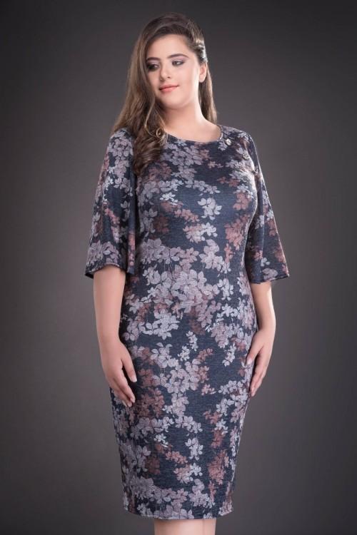 Rochie de zi Sorana