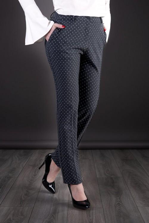Pantaloni eleganti cu...