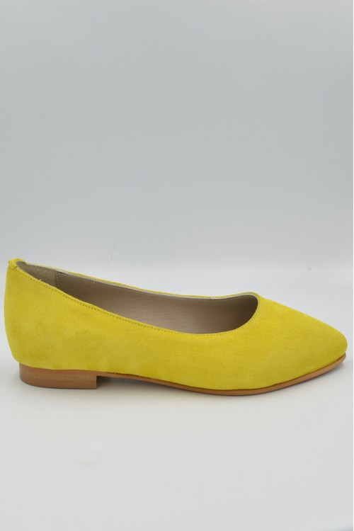 Pantofi dama fara toc din...