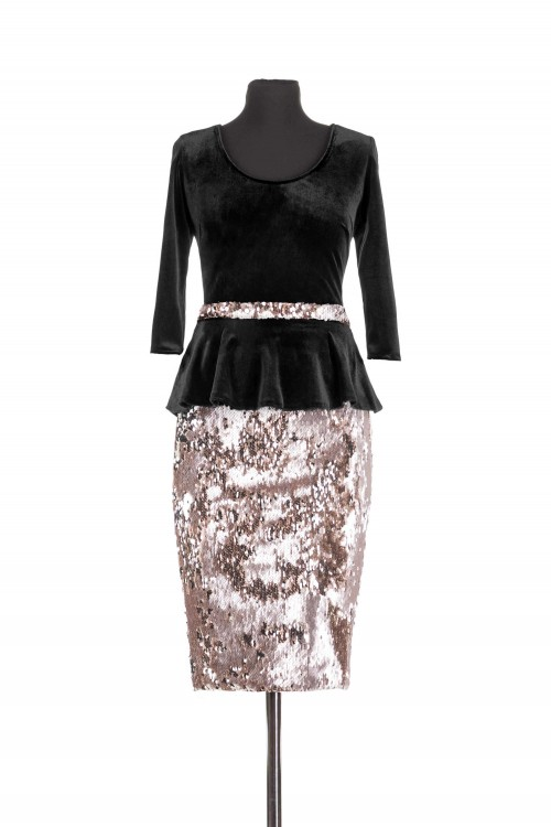 Rochie eleganta de seara...